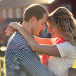 latrobe pa engagement session