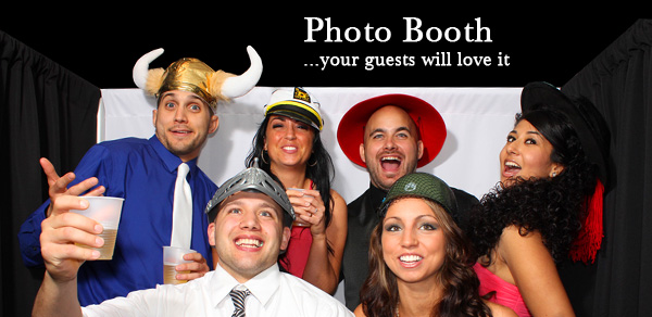 pittsburgh pa photo booth wedding reception rental company