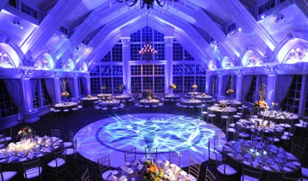 pittsburgh pa event lighting service