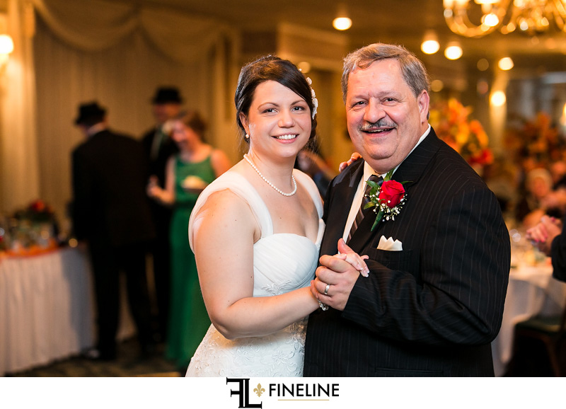 Ferrante's Lakeview Wedding Reception