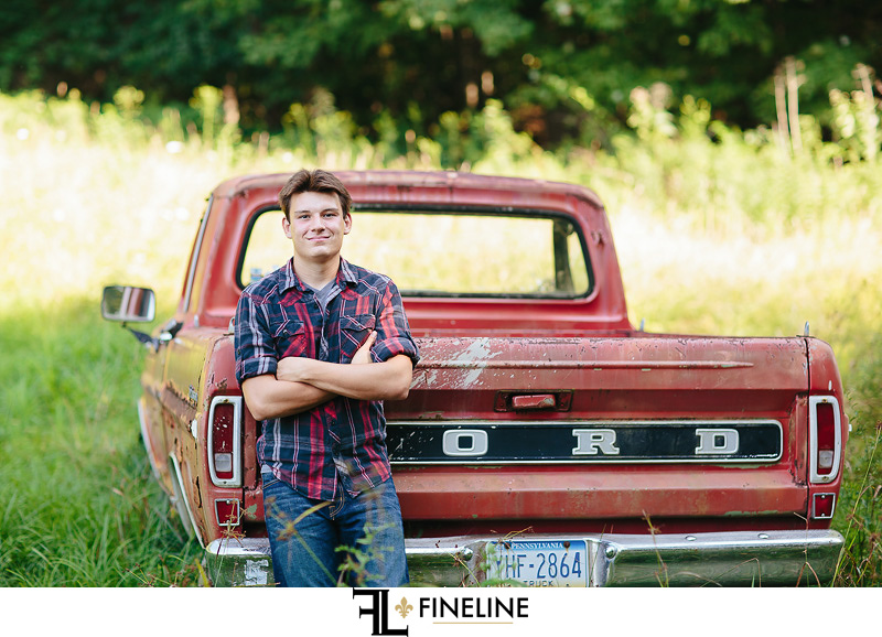 FINELINE Pictures- Greensburg Senior Photo Photographer- hempfield class of 2017
