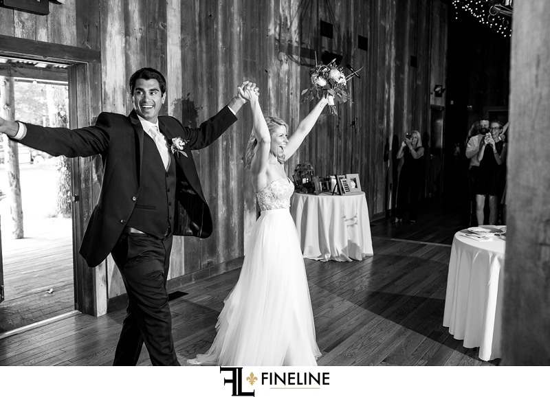 FINELINE wedding photographer- Greensburg PaOak Lodge Stahlstown PA Wedding Reception | Molli and Justin